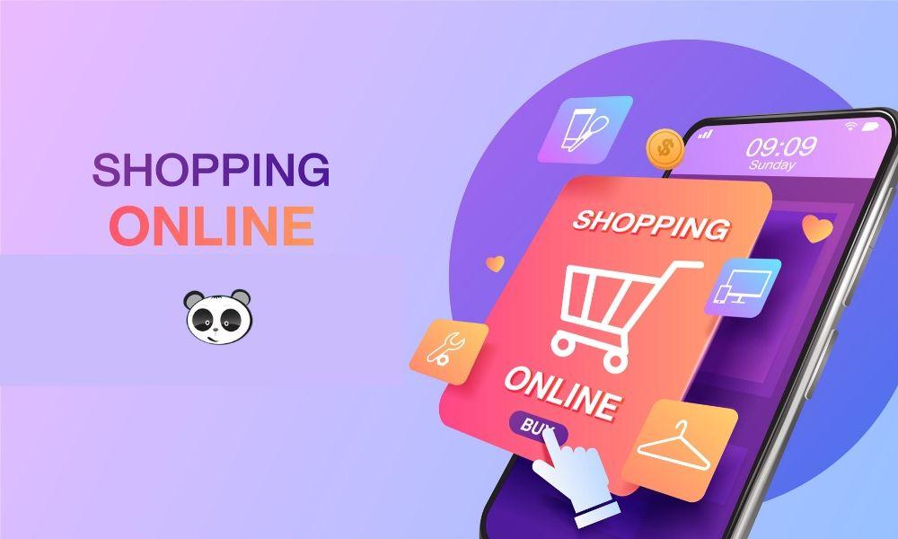 Tạo website để bán sản phẩm online