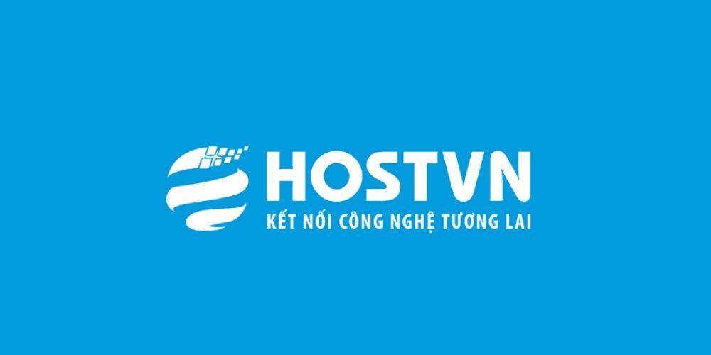 HostVN - nhà cung cấp hosting Việt Nam uy tín