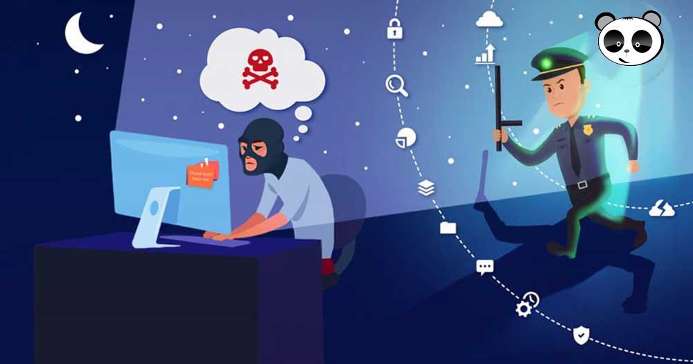 Cách giải quyết khi bị tấn công DDOS