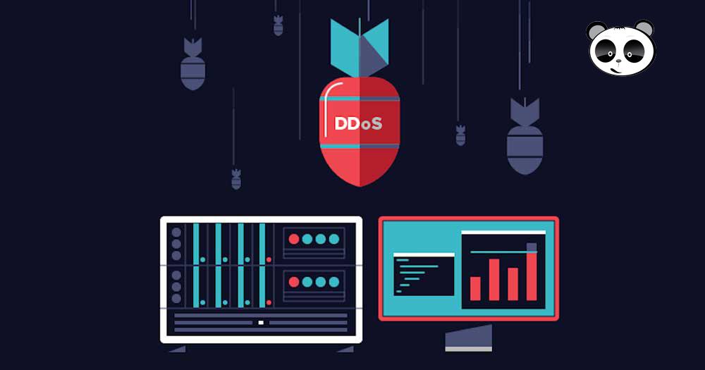 Những hình thức tấn công DDOS thường gặp phải