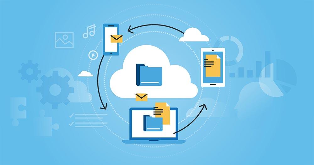 Những chức năng chính của phần mềm quản lý dữ liệu
