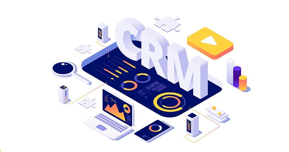 Phần mềm CRM là gì?