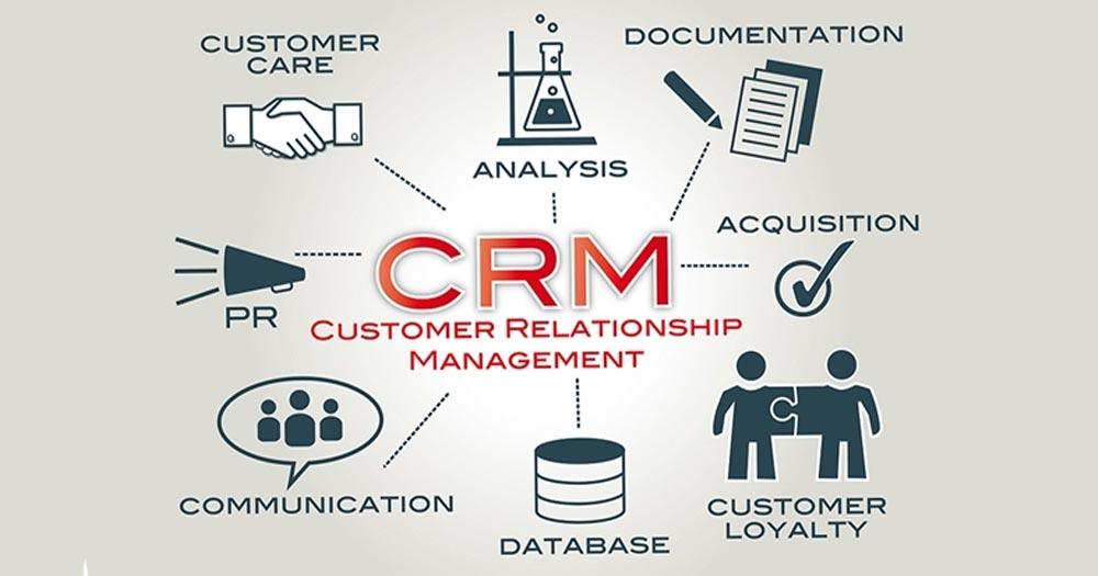 Hệ thống CRM là gì ?