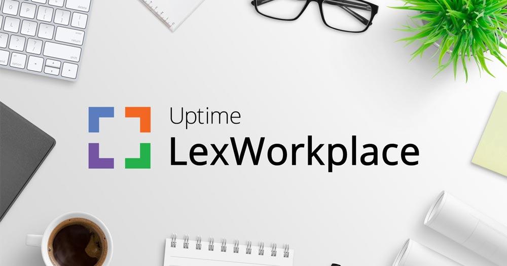 LexWorkplace- Công cụ quản lý dữ liệu văn phòng