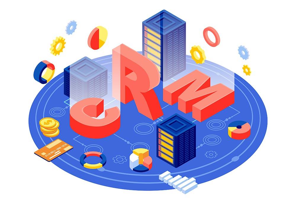 Phần mềm quản lý khách hàng CRM