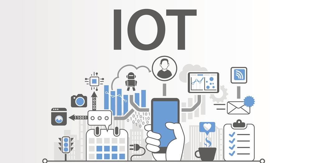 Đặc trưng của IoT