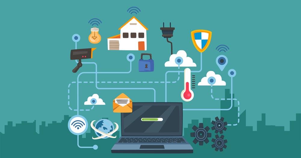 Lợi ích của IoT