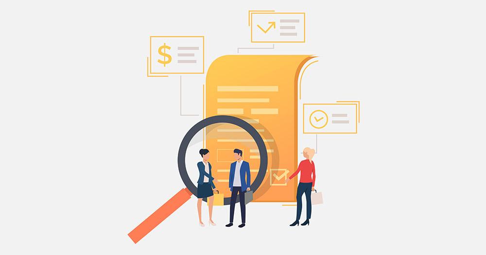 Ứng dụng phần mềm giúp quản lý hợp đồng hiệu quả