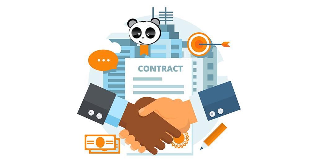 Phần mềm Mona Contract