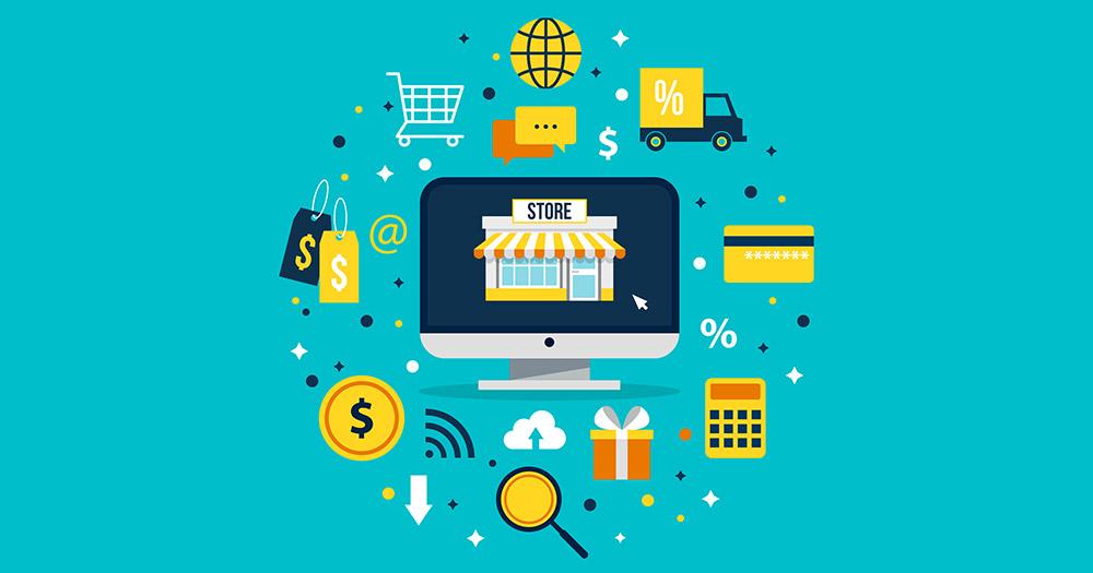 Tính năng đặc trưng của website thương mại điện tử