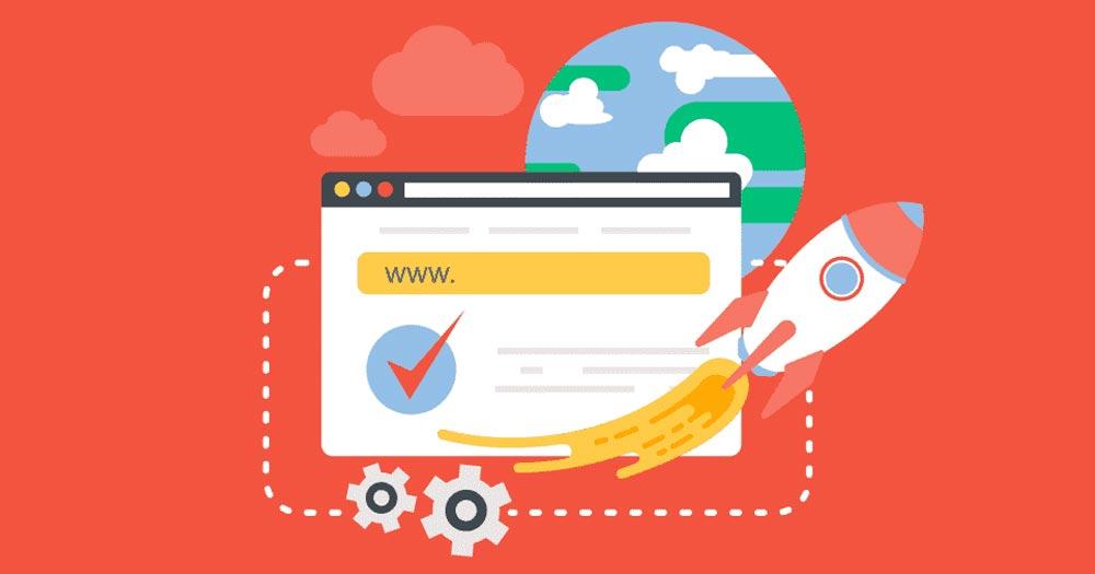 Vai trò của tốc độ website