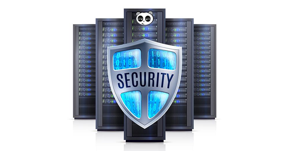 Tiến hành thiết lập bảo mật với hosting