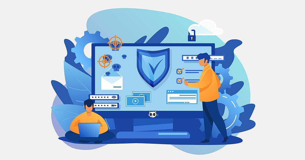Các phương pháp bảo mật web wordpress