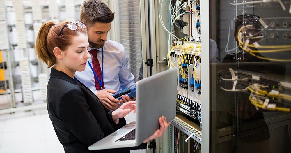 Cách hoạt động của hệ thống Web Server