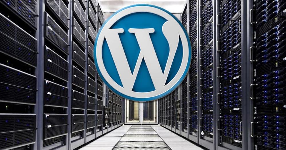 Wordpress Hosting nước Ngoài là như thế nào?