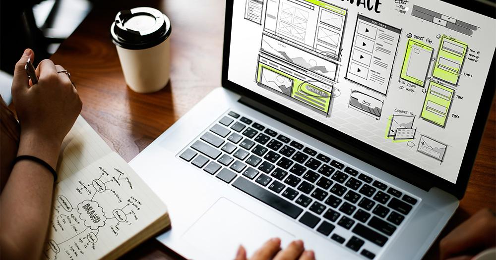 Phát triển đầy đủ các tính năng theo yêu cầu khi thiết kế website đấu giá