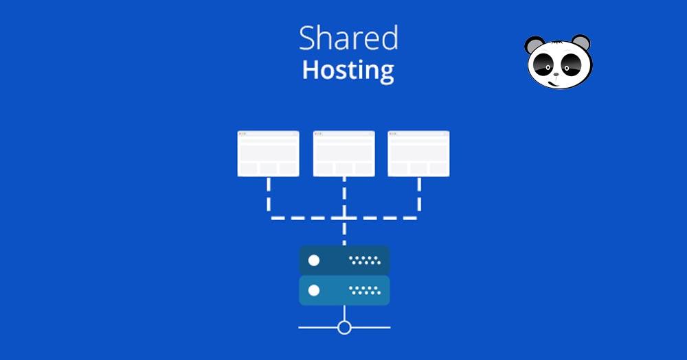 Shared hosting là gì? Phương thức hoạt động của shared hosting