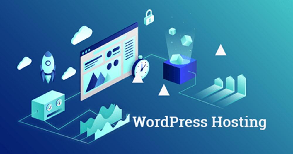 Wordpress Hosting là gì?