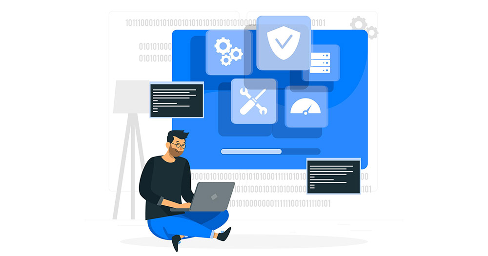 Các bước triển khai Domain Controller