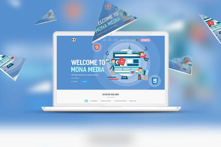 Chọn dịch vụ Linux Hosting tại Mona Media