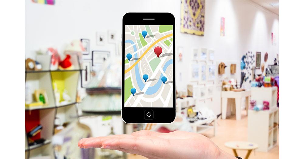 Tại sao nên đăng tải địa chỉ doanh nghiệp lên Google Maps