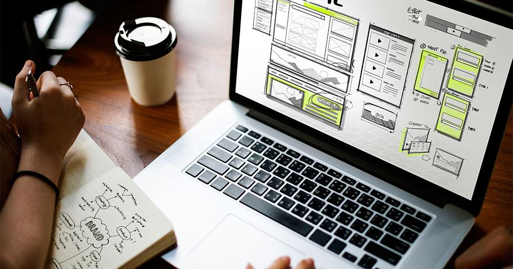 Các tiêu chí khi thiết kế web chuẩn SEO