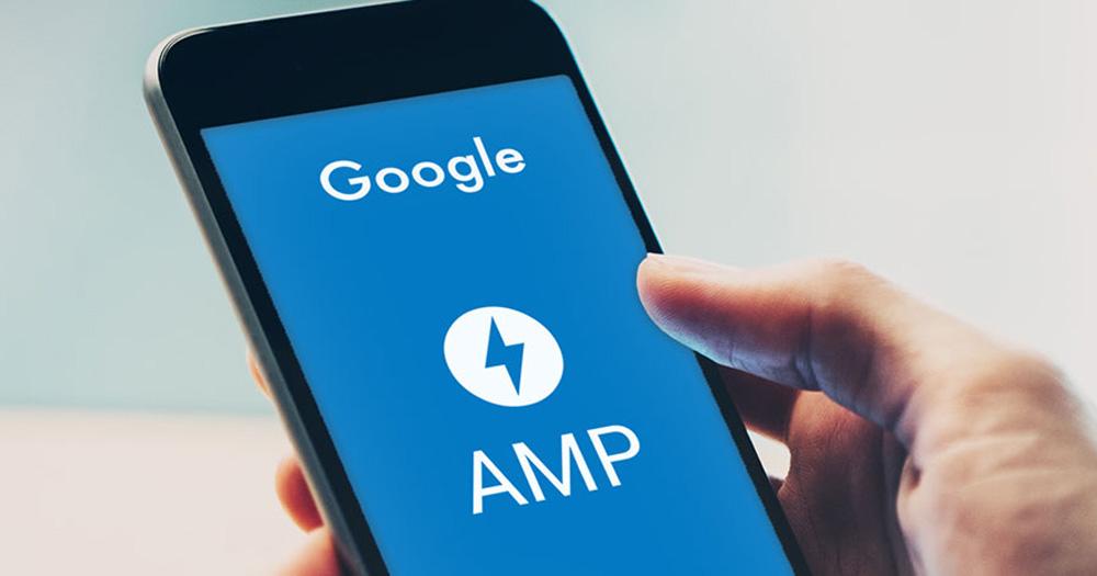 Google AMP là gì ?