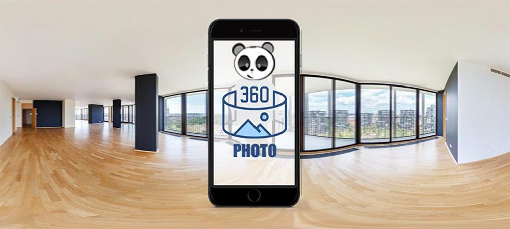 Ứng dụng chụp ảnh 360 độ vào kinh doanh doanh