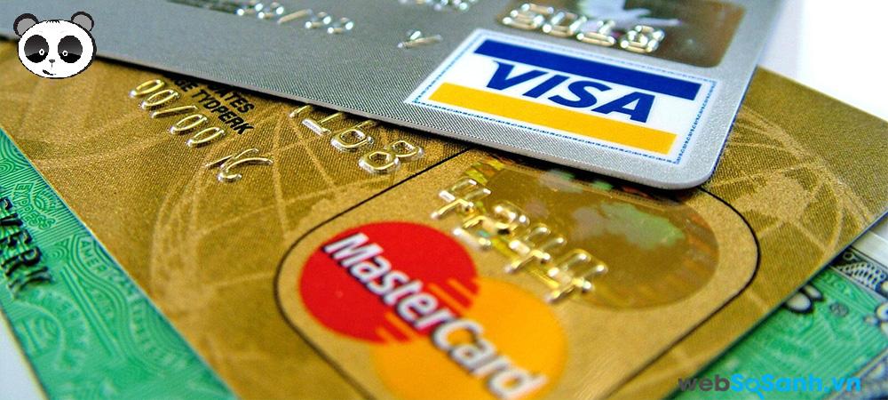 Chuẩn bị thẻ Visa, Master Card để đăng kí Developer Apple Account