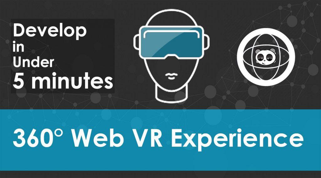 Tăng trải nghiệm người dùng với website 3D VR 360