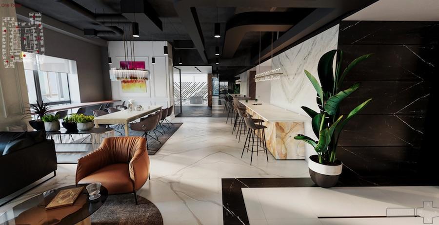 Thiết kế website thực tế ảo VR 360 cho nhà hàng - khách sạn