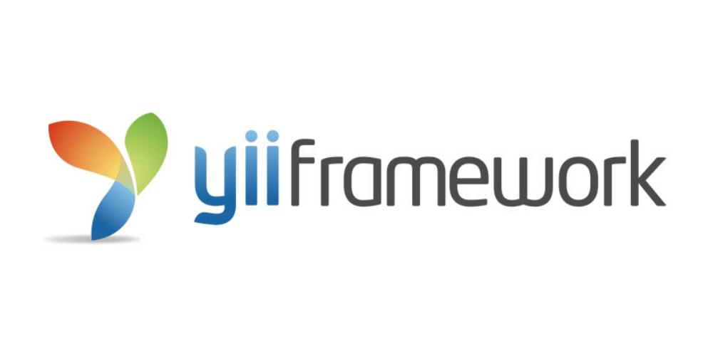php framework yii