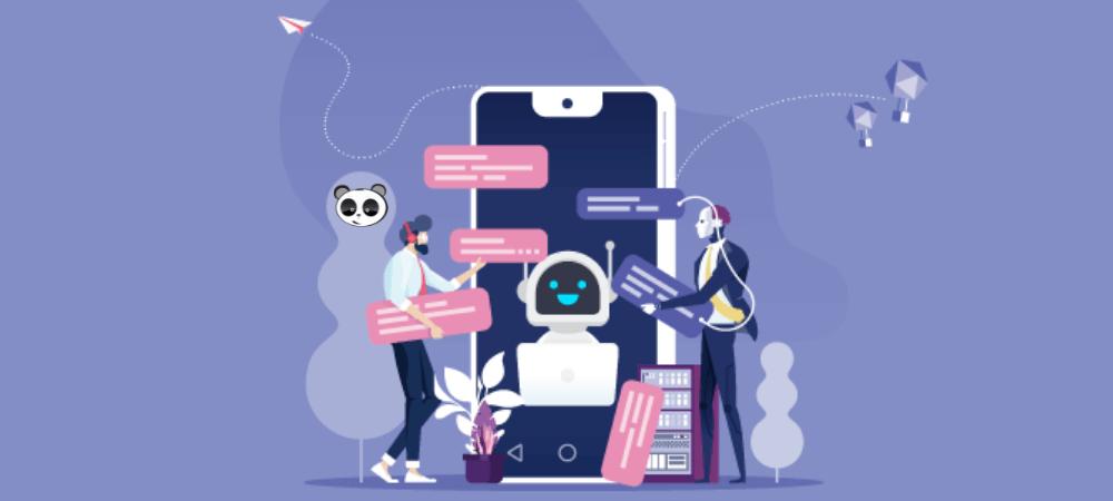 tạo chatbot