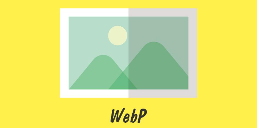 định dạng hình ảnh webp
