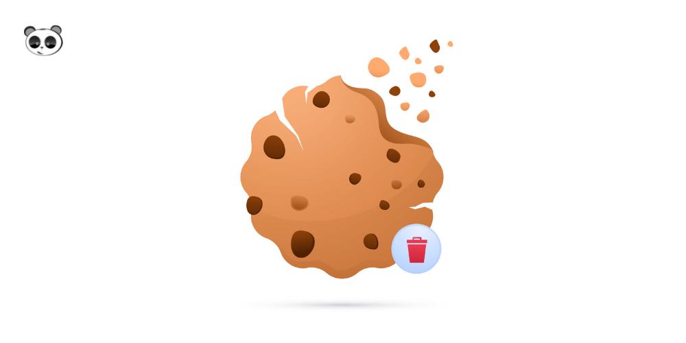 xóa cookies