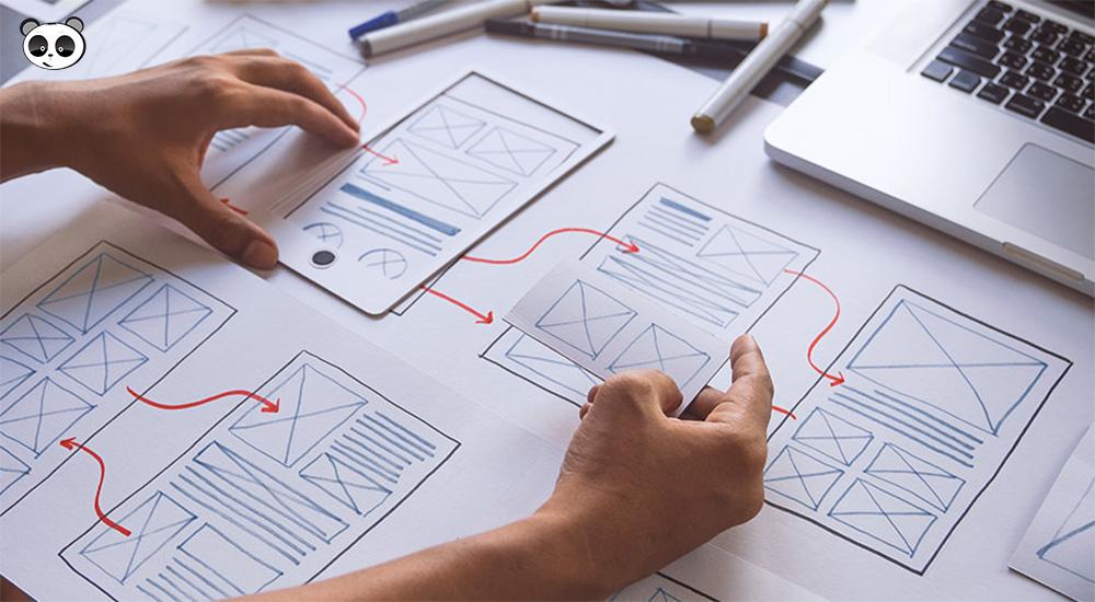 Các module cần của một website in ấn chuyên nghiệp
