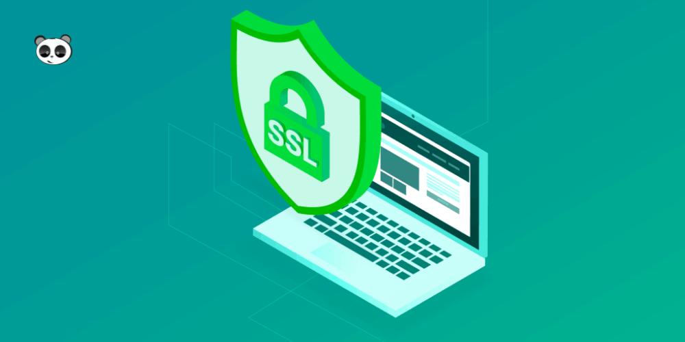 chứng chỉ bảo mật ssl