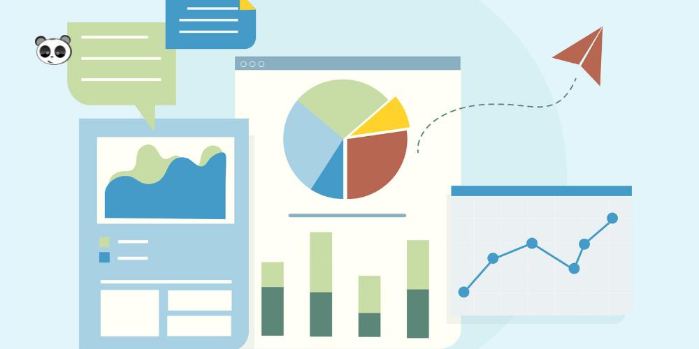 đo lường doanh thu từ website