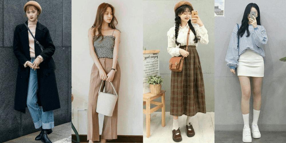 bán hàng online quần áo thời trang