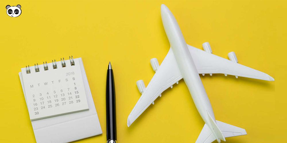 Tại sao nên thiết kế website bán vé máy bay chuyên nghiệp?