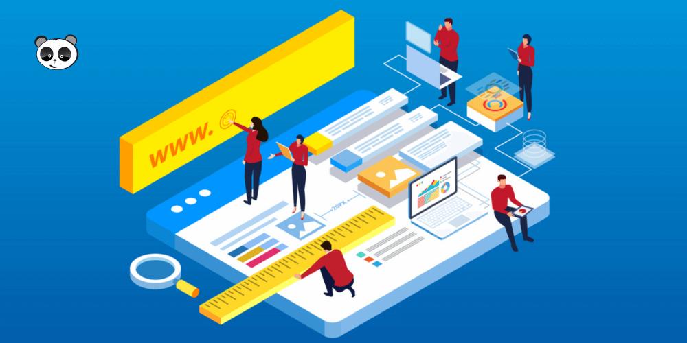 thiết kế web bán hàng giúp tăng doanh số bán hàng