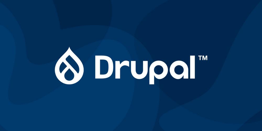 nền tảng drupal
